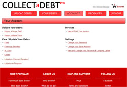 COLLECTaDEBTpro