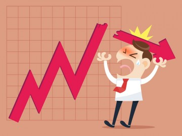 Top five reasons why businesses fail