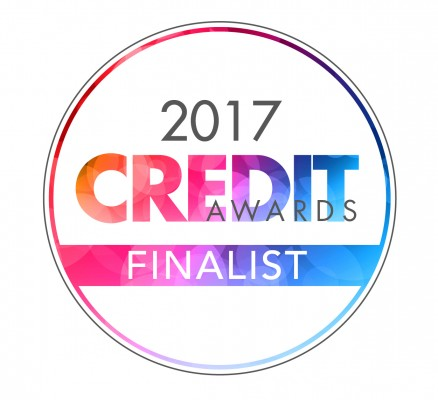 THEMIS GLOBAL shortlisted for two awards at the Credit Awards 2017!